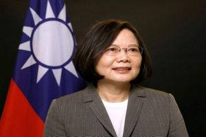 Đài Loan: Bà Thái Anh Văn từ chức