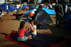 Chính quyền Mexico tuyên bố khủng hoảng nhân đạo với đoàn nhập cư trái phép 'Caravan'