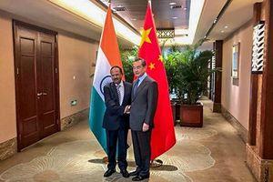 Trung Quốc và Ấn Độ đạt đồng thuận về các vấn đề biên giới