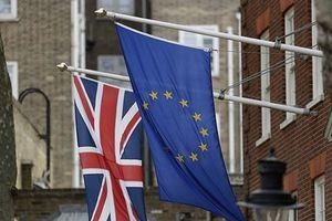 27 nước thành viên Liên minh châu Âu thông qua thỏa thuận Brexit