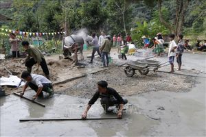 Chương trình 135 góp phần giảm nghèo cho đồng bào dân tộc thiểu số Yên Bái