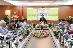 Bộ trưởng Nguyễn Mạnh Hùng: Muốn thay đổi, phải bắt đầu từ người đứng đầu