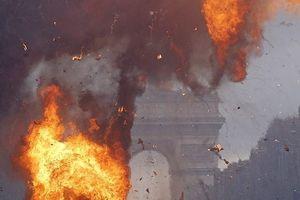 Đằng sau làn sóng biểu tình gây hỗn loạn ở Pháp