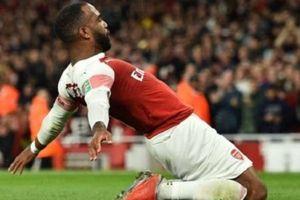 TRỰC TIẾP Bournemouth 1-2 Arsenal: Aubameyang giải cơn hạn bàn thắng (KẾT THÚC)