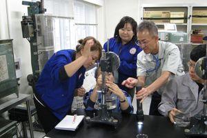 Kosen mô hình đào tạo kỹ sư chất lượng cao ở Nhật Bản