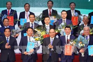Thủ tướng Nguyễn Xuân Phúc nêu 3 định hướng phát triển kinh tế Cao Bằng