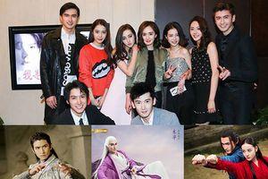 Đầu quân dưới trướng Dương Mịch, dàn diễn viên trẻ đẹp này hiện đã nổi tiếng đến đâu? (Phần 2)