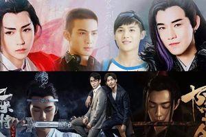 5 cặp đôi 'nam - nam' từ phim ngôn tình đến đam mỹ Hoa ngữ được khán giả nhiệt tình ghép đôi ủng hộ