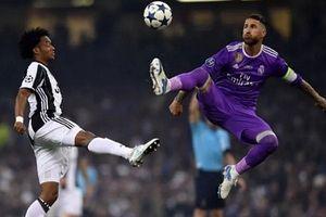 Real Madrid bác tin đồn Ramos dùng doping
