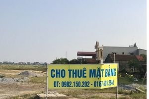 Bình Giang (Hải Dương): Bãi rác 'hành dân'