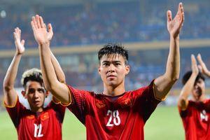 Báo chí quốc tế ca ngợi: 'Thắng lợi như thường lệ của đội tuyển Việt Nam'