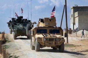 Nga: IS chỉ là 'cái cớ' để Mỹ hiện diện tại Syrria