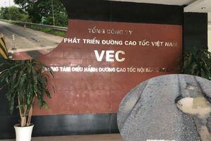 Xe quá khổ, quá tải vô tư 'quần thảo', cao tốc Hà Nội - Lào Cai xuống cấp nghiêm trọng