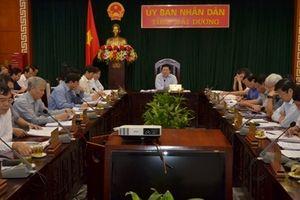Hải Dương ước thu ngân sách Nhà nước năm 2018 vượt dự toán