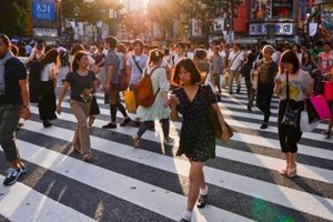 Nhật Bản mở cửa cho lao động nhập cư