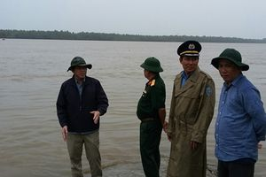 Tiền Giang - Bến Tre - Sóc Trăng rà soát, chủ động ứng phó với bão