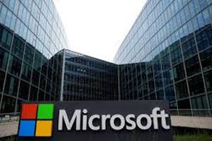 Microsoft 'soán ngôi' Apple trở thành công ty giá trị nhất nước Mỹ