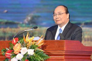 Thủ tướng: Cao Bằng cần tập trung phát triển vào 3 hướng đi chính