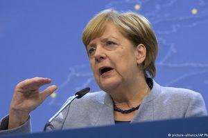 Thủ tướng Đức đánh giá cao việc EU thông qua Thỏa thuận Brexit