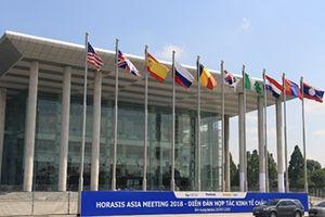 Bình Dương tổ chức Diễn đàn Hợp tác kinh tế châu Á năm 2018