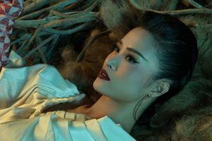 Không chỉ đạt triệu lượt xem, MV của Đông Nhi còn lọt top thịnh hành ở Youtube nước ngoài