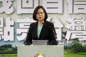 Lãnh đạo Đài Loan từ chức chủ tịch đảng sau cuộc bỏ phiếu thất bại