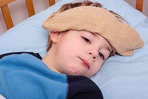 Phòng bệnh viêm phổi cho trẻ khi trời lạnh như thế nào?