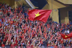 Tuyển Việt Nam: Tự tin chuẩn bị cho bán kết