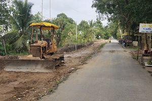 Dự án đổi đất lấy hạ tầng tai tiếng