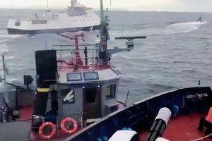 Hội đồng Bảo an LHQ sẽ họp khẩn vụ Nga bắt 3 tàu Ukraine