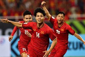 Philippines lần thứ 4 vào bán kết AFF Cup và duyên nợ với Việt Nam