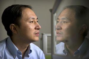Nhà khoa học TQ tạo ra cặp song sinh chỉnh gen đầu tiên trên thế giới