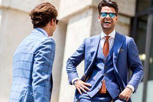 Những mẫu suit nên có trong tủ đồ của nam giới