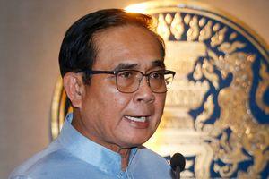 'Chiêu trò' mua phiếu của chính phủ quân sự Thái Lan trước kỳ bầu cử