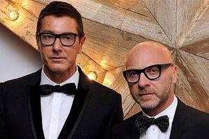 Những lần vạ miệng của nhà thiết kế lừng danh Stefano Gabbana