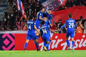 Ngôi đầu bảng và sức mạnh đáng nể của đội tuyển Thái Lan