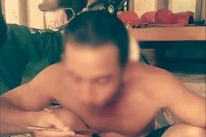 Đã xác định được nhóm giết khỉ tung lên Facebook