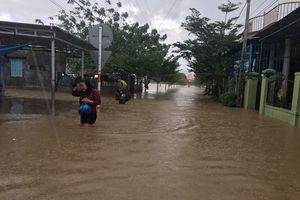 Ảnh hưởng của bão số 9 (Usagi): Cuộc sơ tán hàng vạn dân