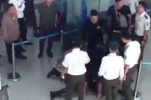 Vụ nữ nhân viên hàng không bị đánh: Lực lượng bảo vệ thiếu chuyên nghiệp, cần chấn chỉnh ngay