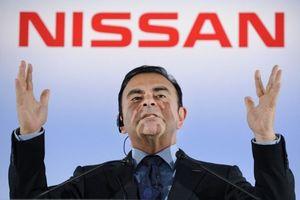 Cựu Chủ tịch Nissan lần đầu lên tiếng từ khi bị bắt giữ vì cáo buộc gian lận tài chính