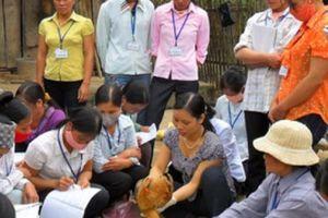 Người dân Ba Bể học nghề để phát triển thương hiệu nông sản