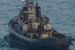 Crimea: Mỹ đứng sau vụ Ukraine khiêu khích Nga