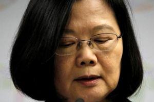 TQ tăng sức ép với Đài Loan sau thất bại của bà Thái Anh Văn