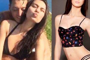 Cô vợ đẹp nhất Thổ Nhĩ Kỳ bảo sao Ozil tốn triệu bảng rước về cũng không tiếc!