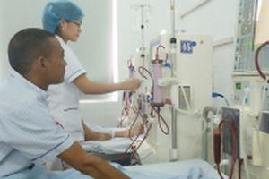 Nâng cao chất lượng chăm sóc sức khỏe nhân dân từ tuyến dưới