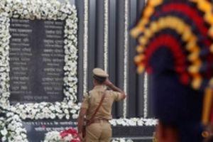 Ấn Độ tưởng niệm 10 năm loạt vụ tấn công khủng bố Mumbai