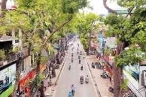 Cải thiện đáng kể giao thông nội đô