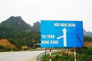 Thống nhất chủ trương xây dựng tuyến cao tốc Đồng Đăng - Trà Lĩnh