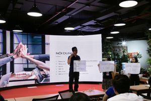 Tìm giải pháp đột phá cho khởi nghiệp sáng tạo Việt Nam