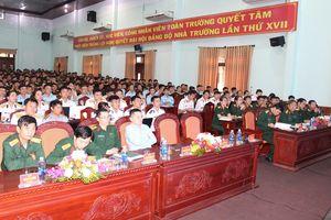 Cục Tài chính (Bộ Quốc phòng): Tập huấn hướng dẫn sử dụng phần mềm kế toán dự toán